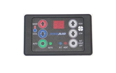 Thermostats / Controls