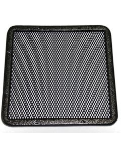 Grille 10x10 Air Intake