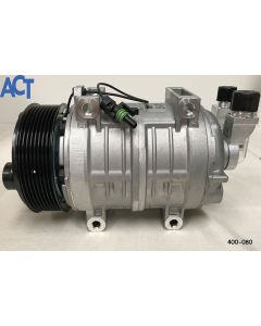 Compressor, Tm-16, 8 Gr,  Dir Mount 12V