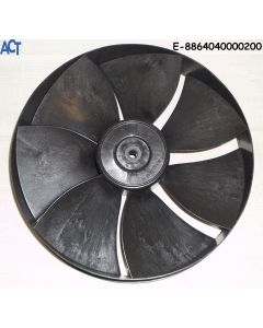 Eberspaecher Fan Blade Replacement