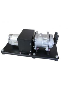 Hydraulic Direct Drive Compressor TM16