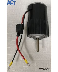 Motor, Evap,  Carrier Em-7 (G5) 12V,  Single Shaft Replacement