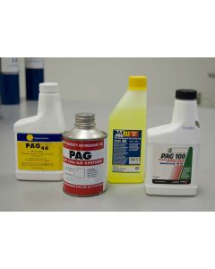 Pag Oil 46 Gallon Container