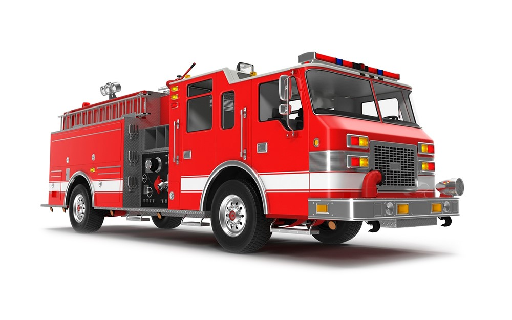 Emergency Vehicle HVAC Systems | ProAir